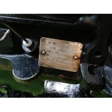 96mm Piston Dia
