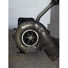 TURBO CHARGER ASSEMBLY