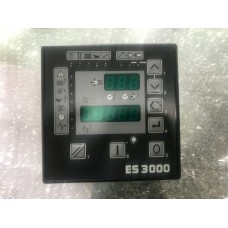 ES 3000 ELECTRONIC COMPRESSOR CONTROLLER