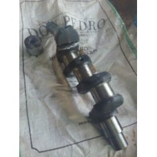DM 20E -2 - Crank Shaft Assembly