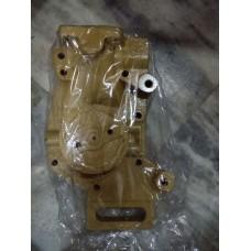 NT 855 water pump