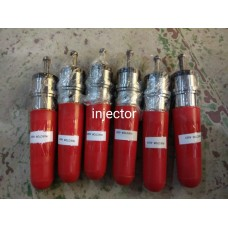 INJECTOR ASSEMBLY / P/N.: 185138
