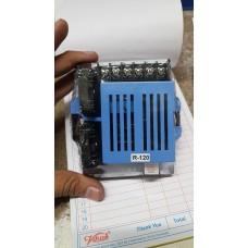 LEROY SOMER AVR R- 120